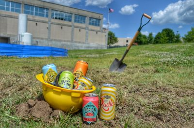 Boulevard Brewing expands again to accommodate canning line