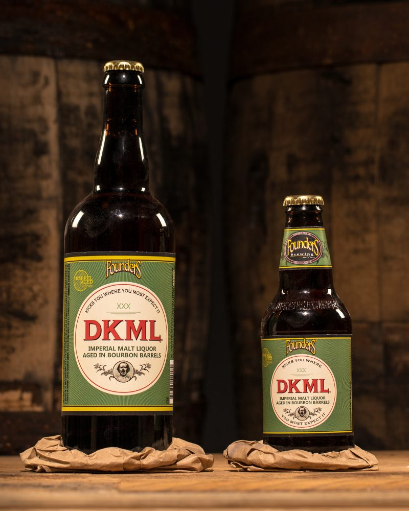 Founders to release DKML