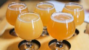 "5 beers to drink now to celebrate the ""haze craze"""