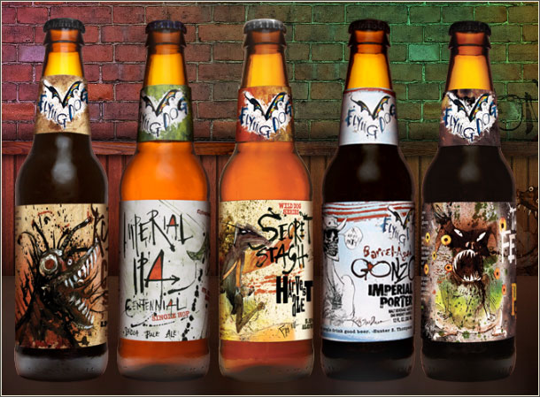 Flying Dog Terminates Beer Association Membership